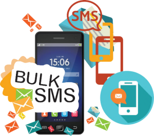 Bulks SMS at Logic Empower